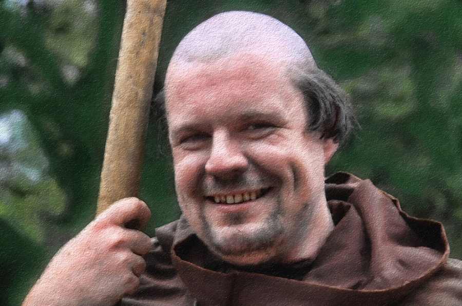 Friar Tuck Hair images